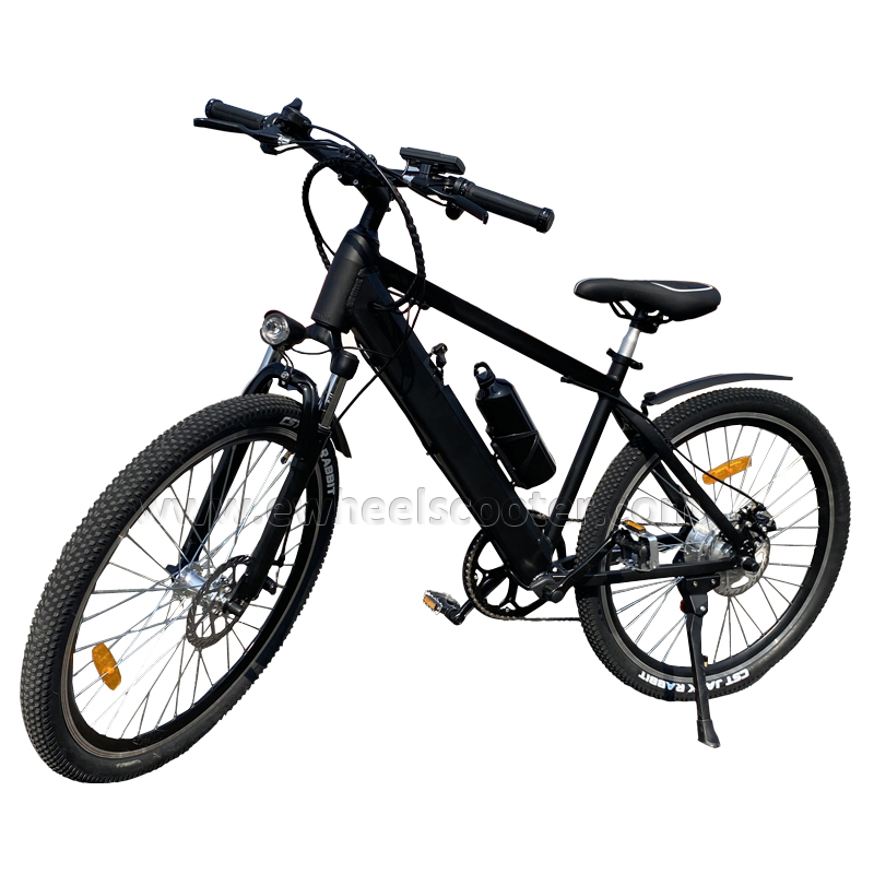 Ranger Electric Bike